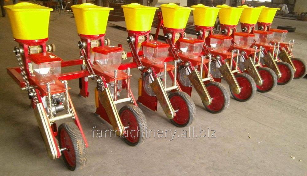 购买 [Precise Corn,Soybean Planter. Model: 2BJF-6