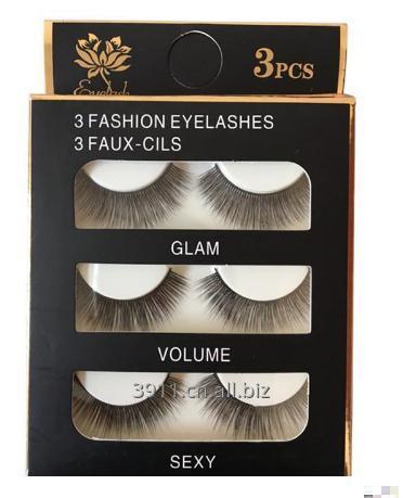 Buy 3D mink eyelashes
