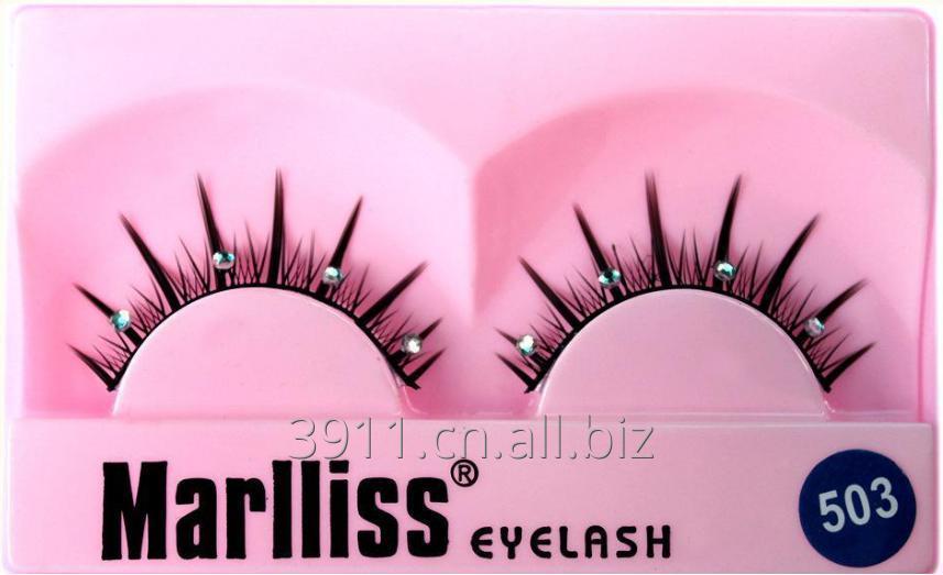 Buy False eyelashes