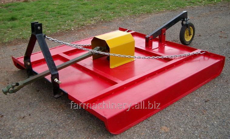 Buy Rotary Slasher. Model: SL-180