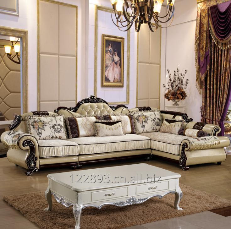 购买 欧式沙发组合