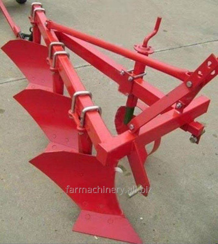 Share Plough . Model: 1L-320