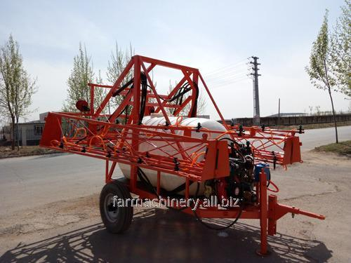 Buy Towable Sprayer. Model: 3W-2000-16