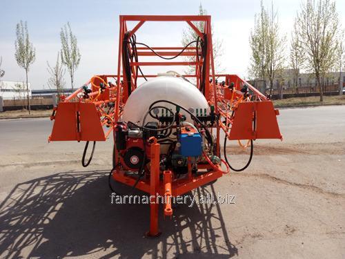 购买 Towable Sprayer. Model: 3W-2500-16