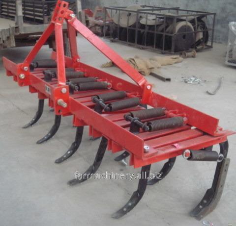购买 Spring Cultivator- model: 3ZT-1.4