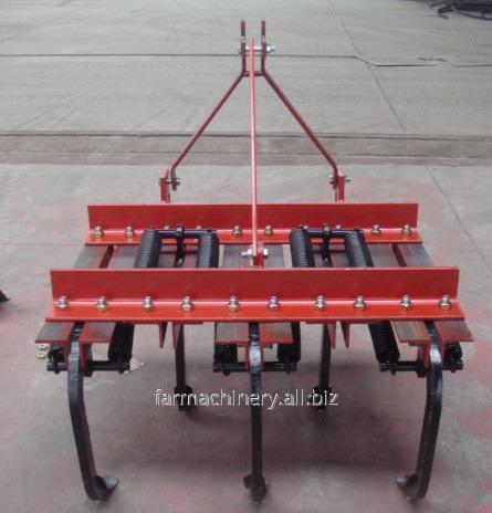 购买 Spring Cultivator. Model: 3ZT-2.2