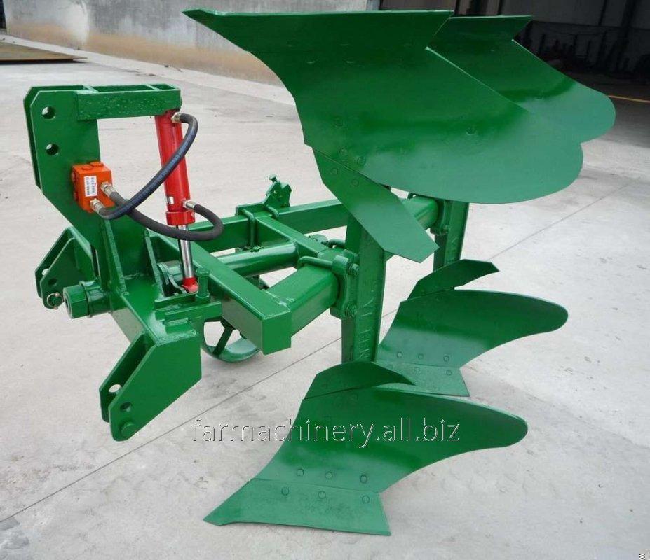 Turnover Plow. Model: 1LF-535