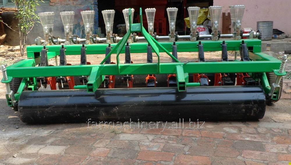Vegetable Seeder. Model: 2BJ-6