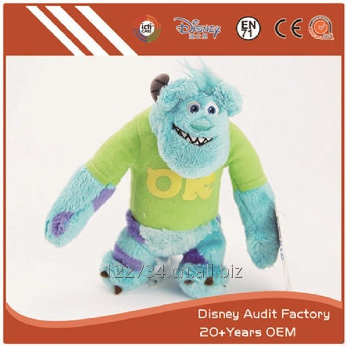 Buy Sully Monsters Inc Soft Toys