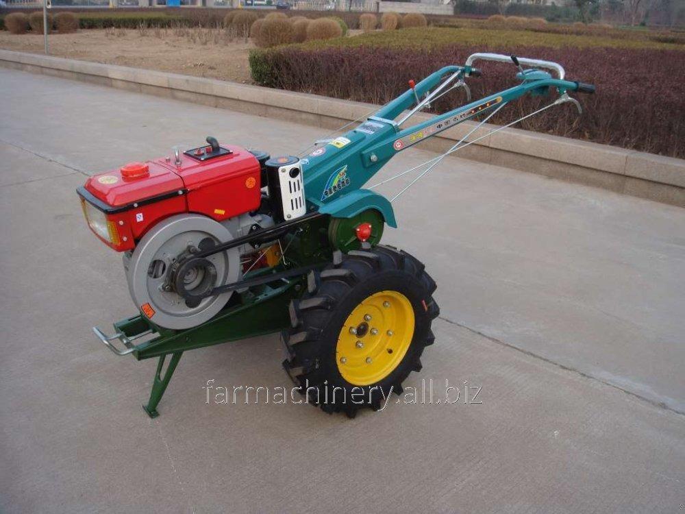 7-20HP Walking Tractor. Model: WF101