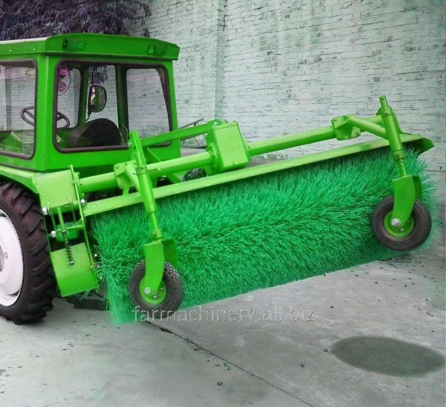 Road Sweeper. Model: SX-180