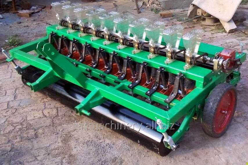 Vegetable Seeder. Model: 2BJ-5