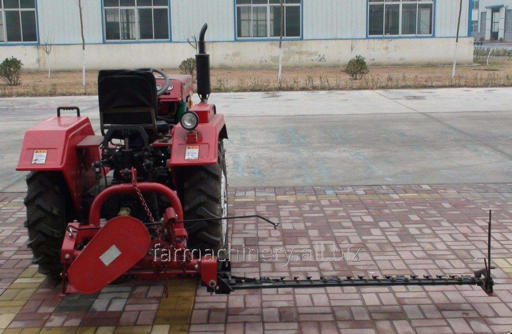 Sickle Bar Mower. Model: 9G-1.6