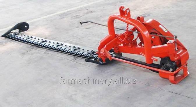 Sickle Bar Mower. Model: 9G-2.1
