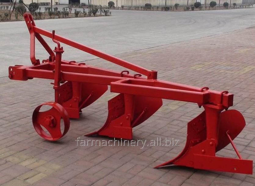 Share Plough . Model: 1L-527