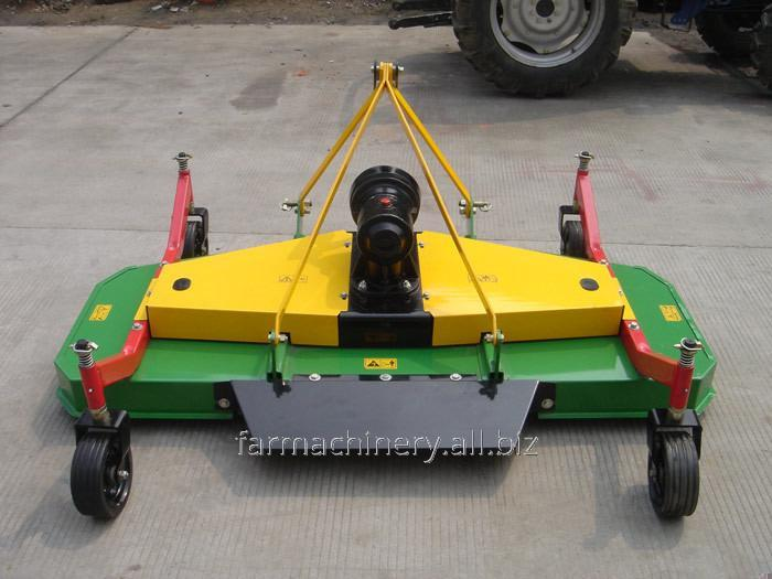 Finishing Mower. Model: FM-150