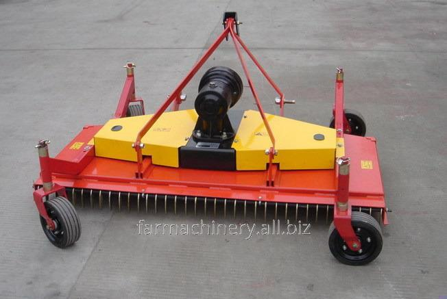 Finishing Mower. Model: FM-180