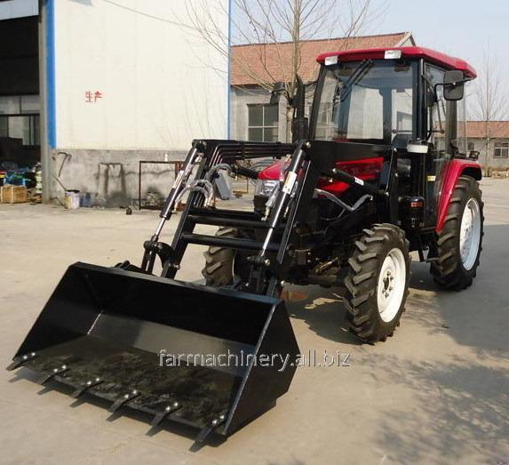 Common Front End Loader. Model: TZ04