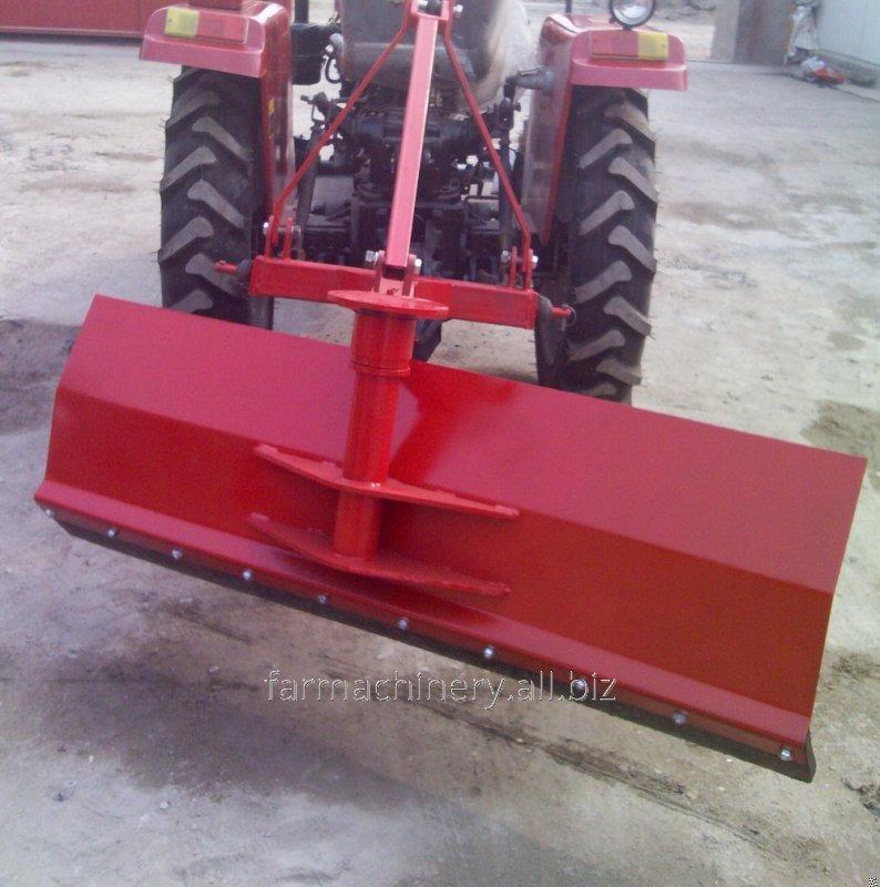 Grader Blade. Model: GB-180