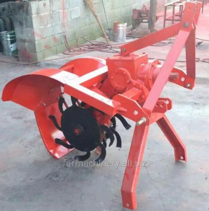 Trenching Machine . Model: 2K30