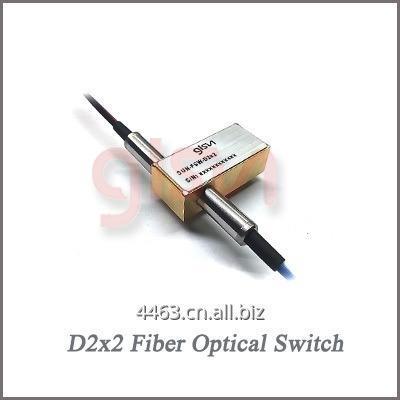 购买 GLSUN D2x2 Fiber Optical Switch