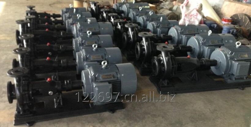 Buy Single-stage centrifugal water pump