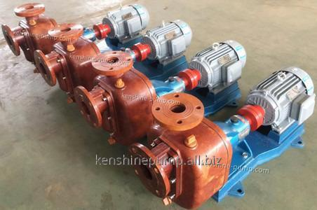 Buy SZ Fiberglass reinforced plastic self priming centrifugal pump
