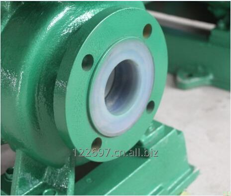 Buy IHF PTFE chemical industry centrifugal pump