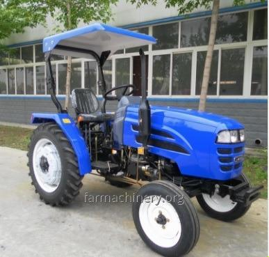 Compact Tractor 25-40HP. Model: L354