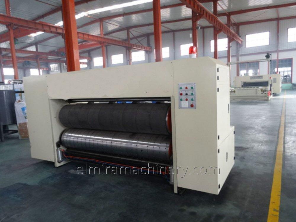 Buy Automatic rotary die cutting machine