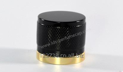 Buy Customized perfume cap with added weight