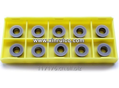 购买 Sell carbide cutting tools milling insert