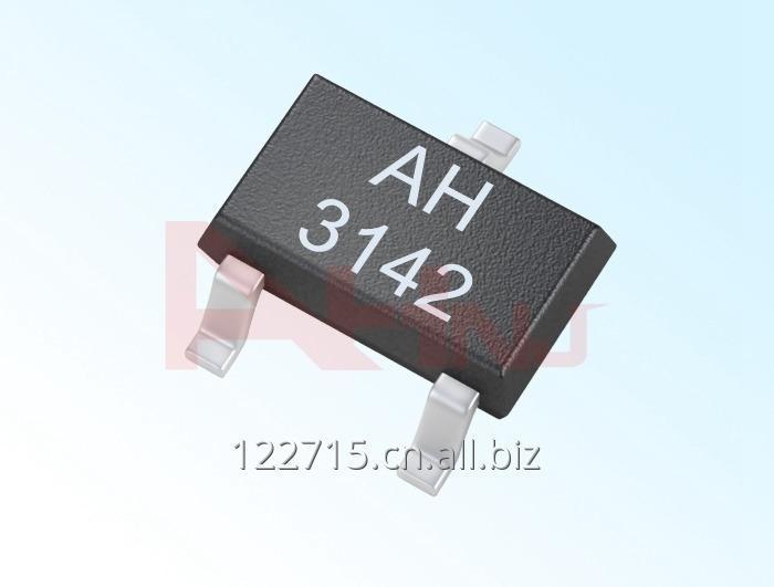 Unipolar Type Hall Sensor AH3142 China