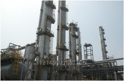 Buy Crude methanol refinery technology supplier
