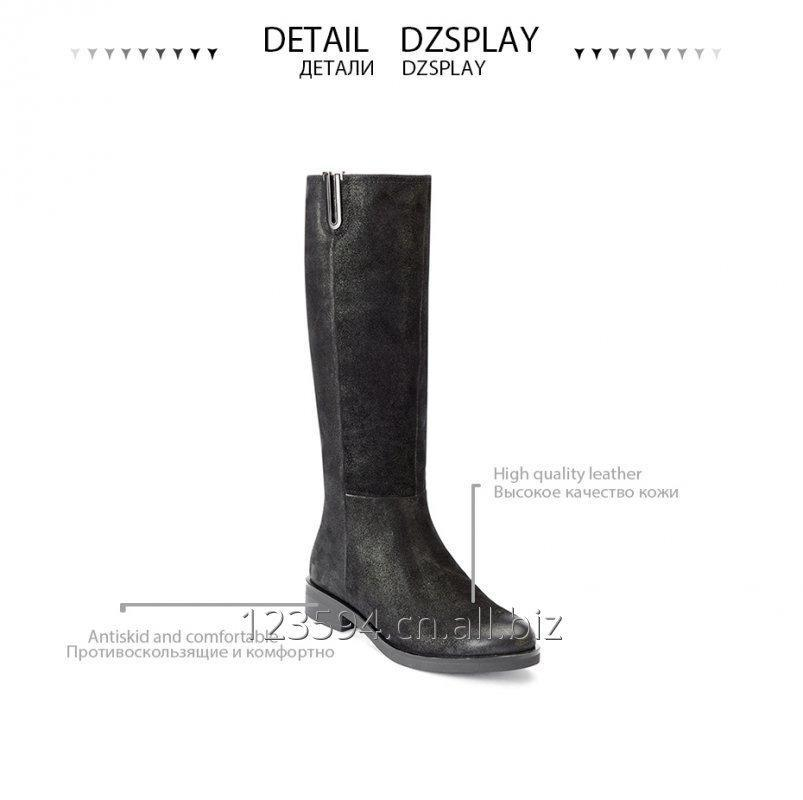 Buy Black women boots