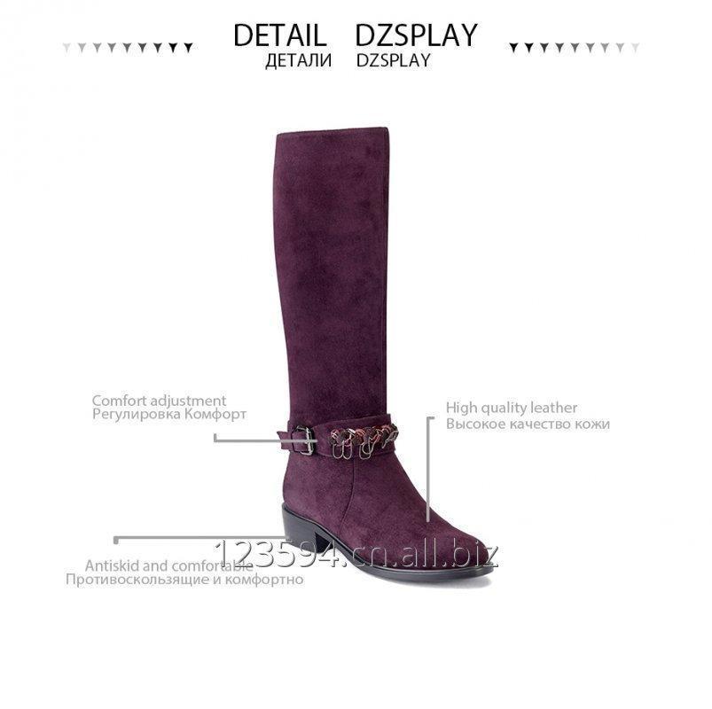 Buy RED QUEEN women boots