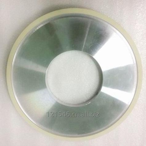1A1 D300 vitrified bond diamond grinding wheels for pcd tools