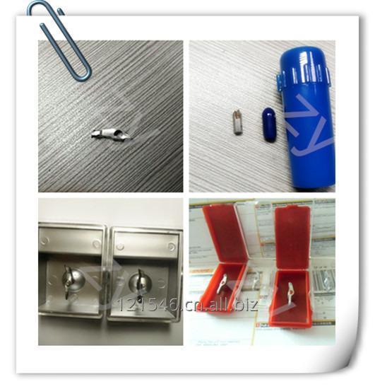 Disposable diamond engraving stylus for HELL OHIO Machine printing