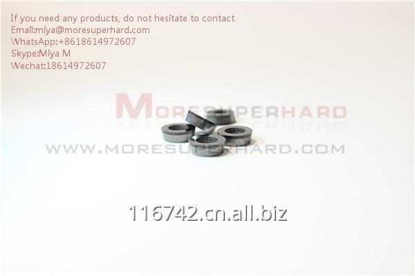 PCD cutting tools used to Machined aluminium alloy
