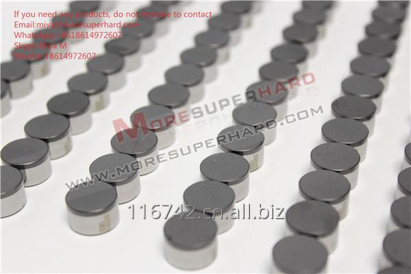 1308 PDC cutter tools used to oilfield drilling miya@moresuperhard.com