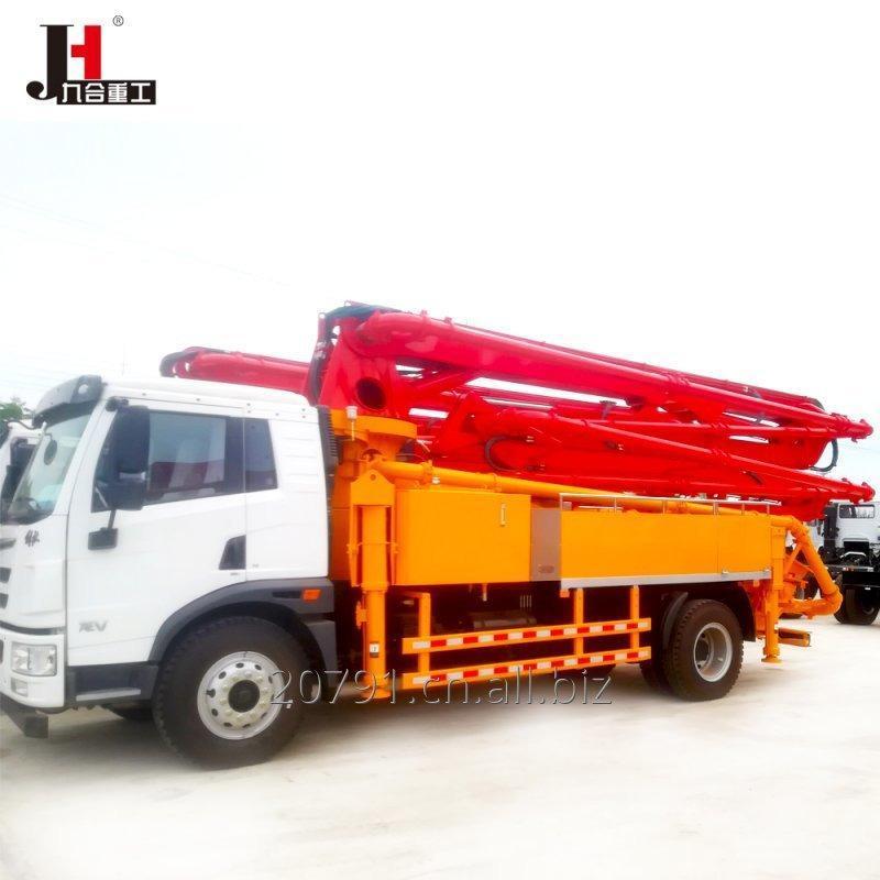 Buy 47m concrete pump truck