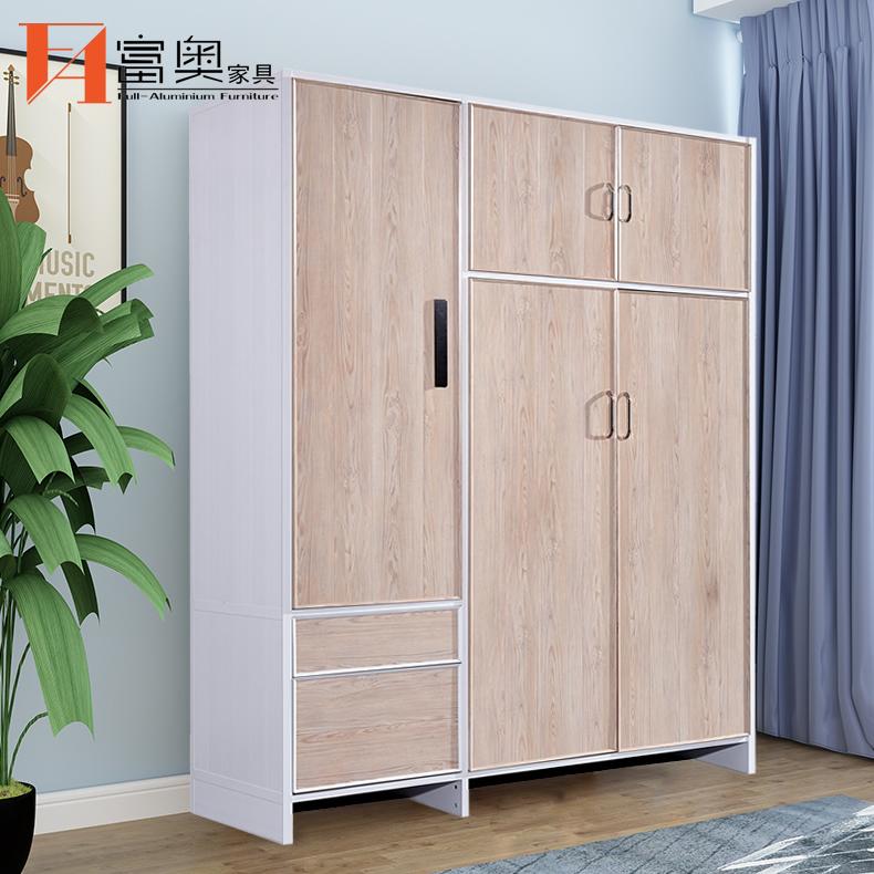 Buy Whole Aluminum Bedroom Furniture All Aluminum Wardrobe