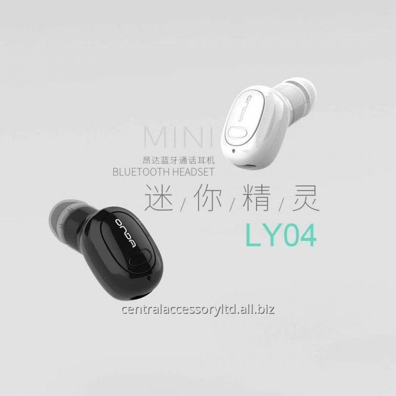Ly04 Wireless Earphone Bluetooth Earpiece Manufacturer Mini High Quality Stereo In Ear Single Earbud For Cell Phone And Tablets Central Accessory Ltd All Biz