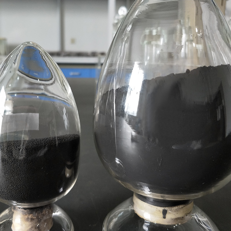 Buy Supply 99.9% High Purity CuO Oxide CuO nano particles