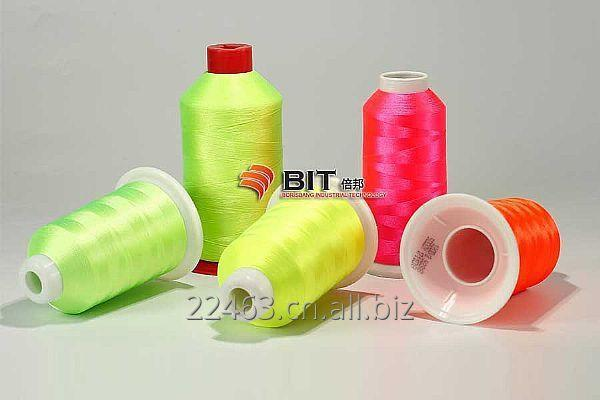 Buy Polyester Embroidery Threads