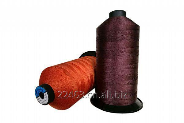 Buy Bonded Polyester Thread