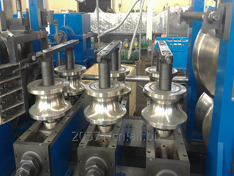 Buy Steel Pipe Making Machine TG165