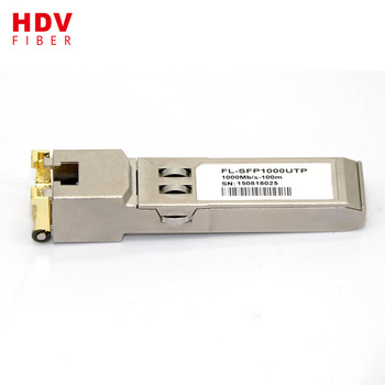 Buy Made In China Factory Price Sfp X2 Sfp Copper Sfp-t Transceiver
