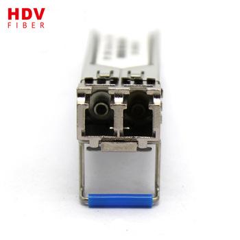 Buy China Supplier 155mb/s sfp module Sfp Compatible Cisco Lr 20 km