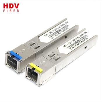 Buy D'Link Wdm Ftth Sfp LC/SC 20km Module 1.25g Stop